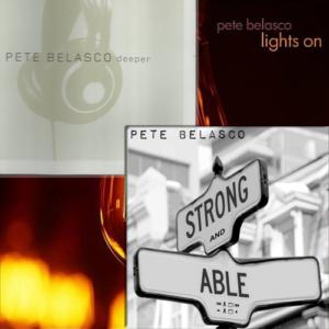 Pete Belasco 3-Pak CD